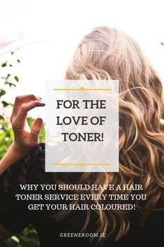 Hair Toners do a lot more and are so important in our salon we actual do more toning services than any other service in our salons. Hair Melt, Stained Concrete, Concrete Lamp, Hair Salon Names, Small Cafe Design, Hair Toner, Toner For Face, Beauty Salon Interior, Permanent Hair Color