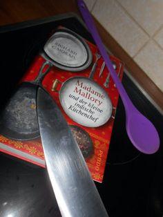 Madame Mallory und der kleine indische Küchenchef « Bücherchaos