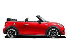 Mini Cooper S Cabrio John Cooper Works Package (F57) '2015