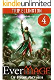 EverMage Of Flame and Ash (A Fantasy Novella) Digital Text, Best Sellers, Fairytale, Ash, Folk, Fantasy, Popular, Fairy Tail, Gray