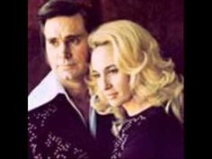 george jones & tammy wynette we're gonna hold on - YouTube