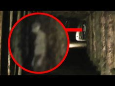 5 Scariest, Real Ghost Sightings Caught on Tape & The Terrifying Stories Behind Them (2016 - 2017) - YouTube