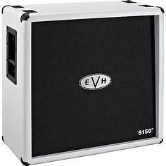 EVH 5150III 412 Guitar Extension Cabinet Ivory  1e0ecd2dd5d7