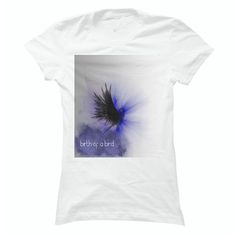 Birth of a bird T-shirt