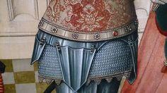 Triptychon mit der hl. Sippe, um 1510, cologne