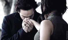 Sleepy Hollow 3x18 Ichabbie You're My Guy, Always.