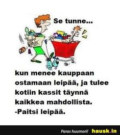 Se tunne... - HAUSK.in Funny Texts, Lol, Comics, Retro, Quotes, Quotations, Funny Text Messages, Cartoons, Retro Illustration
