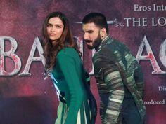 Deepika Padukone and Ranveer Singh get grooving | bollywood ...