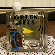Golf Fund Glass Bank