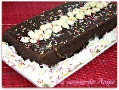 La cocina de Angie: BIZCOCHO DE GALLETAS PRÍNCIPE AL MICROONDAS