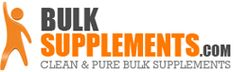 Bulksupplements Creatine Monohydrate - Clean & 99% Pure Powder for muscle growth & athletic performance. Free US delivery on orders over $49.