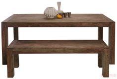 Esstisch von KARE --> Authentico Tisch 180x90