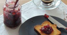 La cucina delle streghe: Confettura di ciliegie