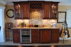 This is the winner of our 2012 kitchen contest.