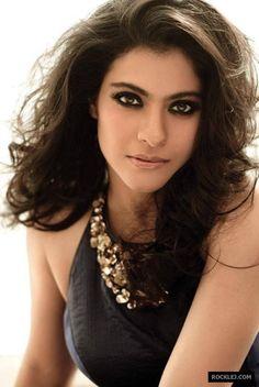 Kajol Devgan Gorgeous Photo Shoot for Hello India Magazine