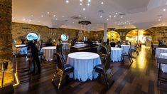 Si la sala de Aponiente impresiona imaginaos cuando nuestro equipo baila en ella.   If you get impressed by our dining room just imagine once our crew is dancing on it.  #aponiente #molinodemareas #restaurant #service #michelinstar #waiter #waitress #restaurantlife #restaurantdesign #cadiz #andalucia #spain