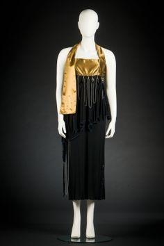MODEMUSEUM HASSELT - Zandra Rhodes (1977)