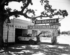 Rio Grande station.