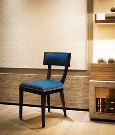 Creative Textures and Colors Optimize Small Taipei Apartment - http://freshome.com/creative-small-taipei-apartment/