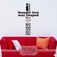 images about Religious Designs on Pinterest Vinyl