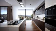 Casa Savea by Nilo Aleo, via Behance