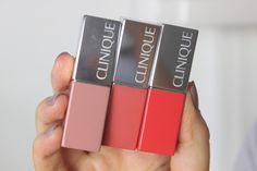 Clinique Pop Lip Colour   Primers- 04, 05, 06