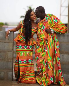 ghana traditional wedding outfits from around the world wedding dress bride groom