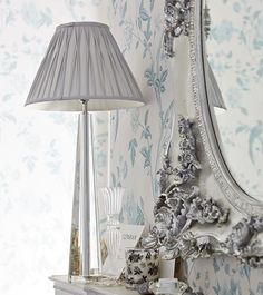 Find sophisticated detail in every Laura Ashley collection - home furnishings, children's room decor, and women, girls & men's fashion. Laura Ashley Home, Summer Palace, Childrens Room Decor, Spring Collection, Simply Beautiful, Live Life, Home Furnishings, Wall Decor, Lounge