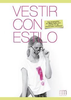 Vestir con Estilo, nuevo libro de María León con los consejos para ir bien vestida en cualquier ocasión.