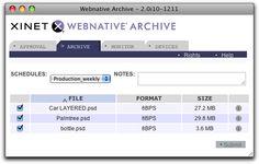 Webnative-www.xinet.com