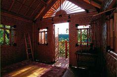 Dream tree houses created by La Cabane Perchée