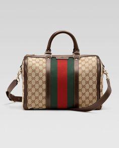Gucci Vintage Boston Bag - have always loved Diese und weitere Taschen auf  www.designertaschen 4428ab66c41