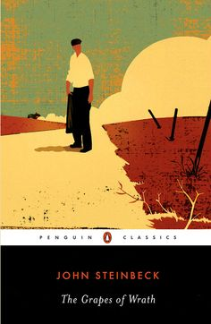 Booktopia has Grapes of Wrath, Penguin Classics by John Steinbeck. Buy a discounted Paperback of Grapes of Wrath online from Australia's leading online bookstore. Penguin Classics, Good Books, Books To Read, My Books, Classic Literature, Classic Books, American Literature, American History, Ap Literature