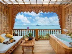 Santhiya Koh Yao Yai Resort and Spa Phuket, Thailand: Agoda.com