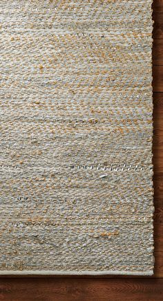 Handwoven from a ble