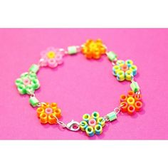 DIY Bracelet hama beads by diysweden