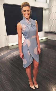 Carissa Loethen: E! News Look of the Day