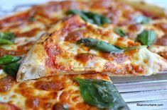 Catsup, Jamie Oliver, Hawaiian Pizza, Ketchup, Italian Recipes, Cheese, Food, Essen, Meals