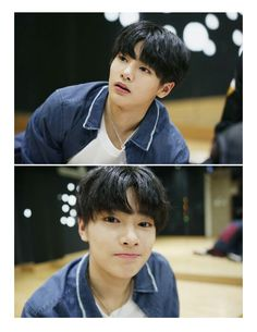 Stray Kids - Jeongin | he kinda looks like a mix between Finn Wolfhard and Noah Schnapp