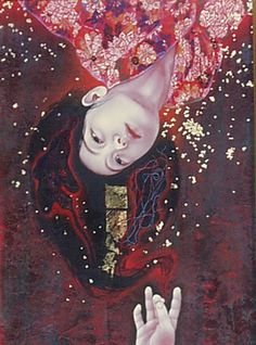 Kyosuke Chinai.