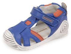 Sandalia Biomecanics niño - Azul - 172149
