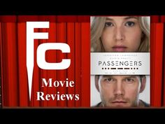 Passengers Movie Review on The Final Cut