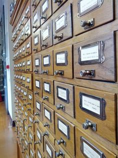 Library catalog   #biblioteconomonio