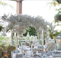 One of my favorites. Florals and décor: Anabelle Barranco, STEM Events