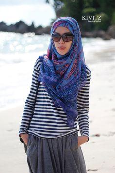 Fitri Aulia, Indonesian fashion designer. #indonesian fashion #indonesian culture http://indostyles.com/