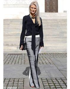 NYC Fashion week