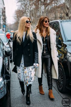 womens fashion for work that is trendy. Street Style Blog, Street Style Looks, Street Chic, Fashion Mode, Look Fashion, Winter Fashion, Street Fashion, Chic Winter Outfits, Winter Outfits For Work