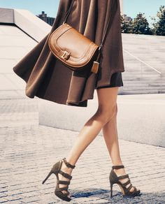 This go-to neutral hue looks anything but uniform this fall.