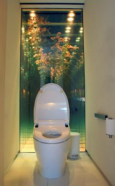 Morimoto's TOTO Toilets: The Iron Chef Would Be Flush With Embarrassment -- Grub Street New York