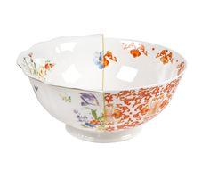 Hybrid Ersilia Salad Bowl - Seletti - $149.00 - domino.com